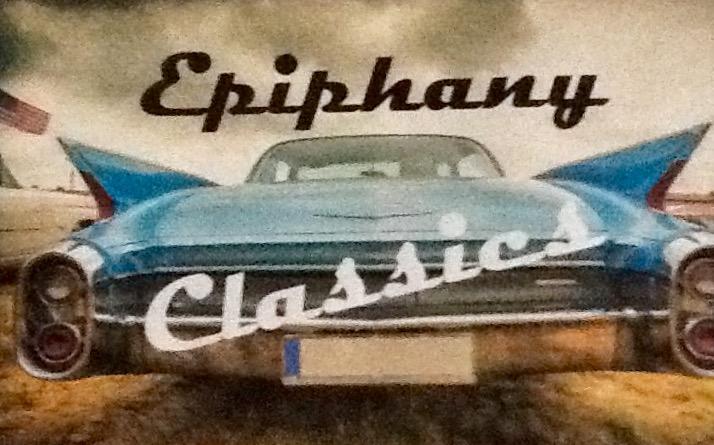 Epiphany Classic | Epiphany OKC